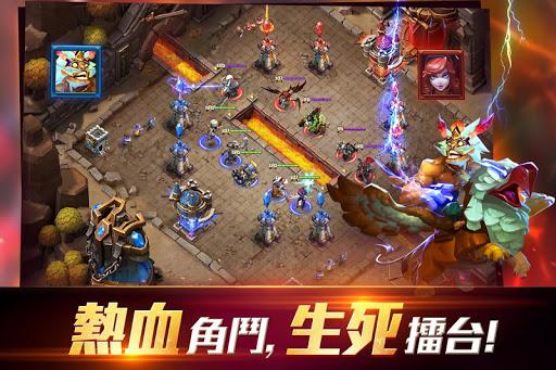 Clash of Lords 2: u9818u4e3bu4e4bu62302 screenshots 18