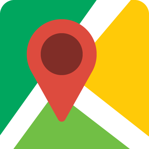 GPS Live Navigation, Maps, Directions and Explore