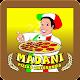 Madani Pizzas Artesanais