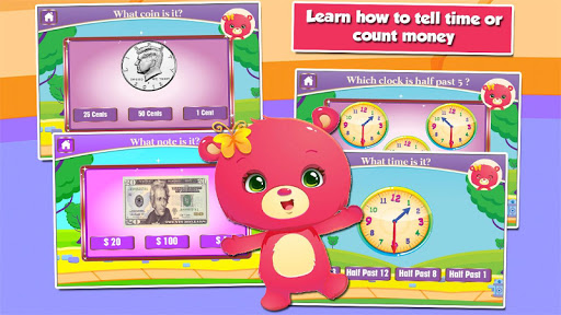 Second Grade Learning Games 3.30 screenshots 13