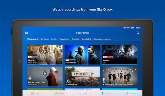 Sky Go 21.6.1 Screenshots 10