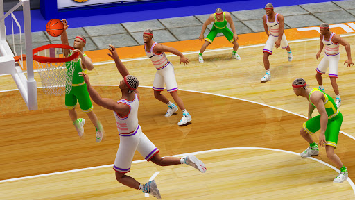 Basketball Hoops Stars: Basketball Games Offline android2mod screenshots 6