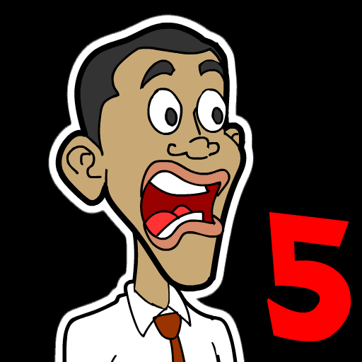 Baixar Obama Dark Adventure 5 para Android