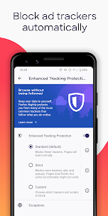 Firefox Browser: fast, private & safe web browser 7