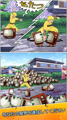 それらをすべて壊す:クリッカーヒーローをタップしますのおすすめ画像3