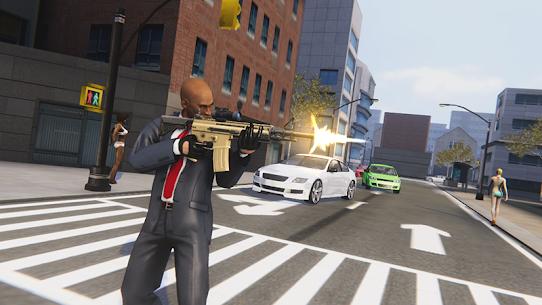 Grand Crime Gangster MOD APK (Unlimited Everything) 4