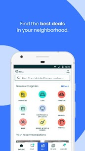 OLX APK 14.35.002 Download For Android 2
