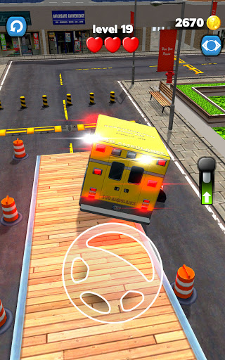 Car Driver 3D 0.1.2 screenshots 13