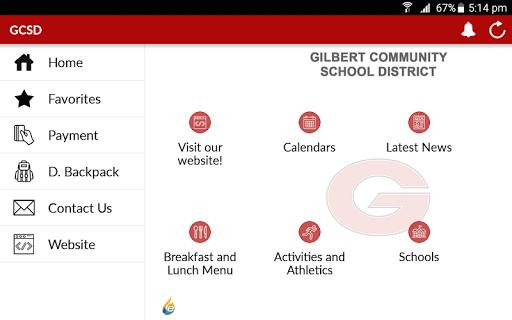 Gilbert Community Schools GCSD For PC Windows (7, 8, 10, 10X) & Mac Computer Image Number- 11