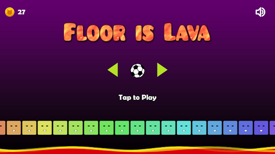 Floor is Lava Hack Game Android & iOS 1