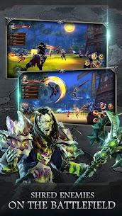 Dragon Revolt – Classic MMORPG 5