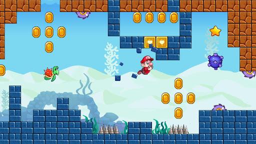 Free Games : Super Bob's World 2020 apkpoly screenshots 17