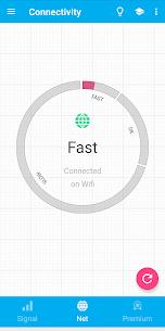 Signal Strength 24.1.1 MOD APK [UNLOCKED] 3