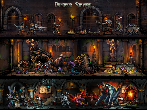 Dungeon Survival 1.47 screenshots 17