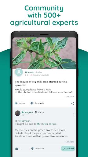 Plantix - your crop doctor apktram screenshots 3