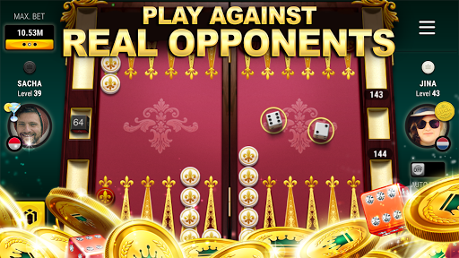 Backgammon Live: Play Online Backgammon Free Games 3.6.531 Screenshots 2
