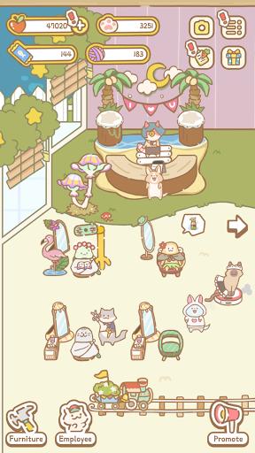 Cat Spa screenshots 5