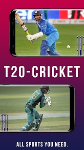 Live Cricket T20 odi For Pc – Video Calls And Chats – Windows And Mac 1