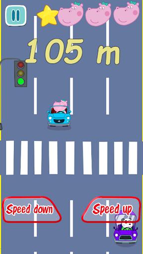 City car racing 1.2.8 screenshots 1