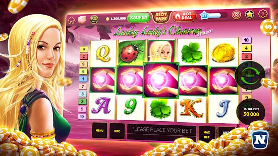 Slotpark - Online Casino Games & Free Slot Machine 3.28.3 screenshots 4