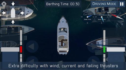 Boat Master: Boat Parking & Navigation Simulator screenshots 8