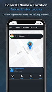 Caller ID Name & Location – Mobile Number Locator 2