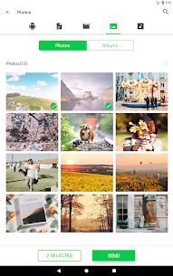 InShare – Share Apps & File Transfer App 1
