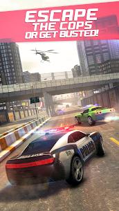 Highway Getaway: Police Chase APK Download 2