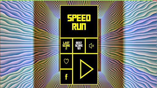 speed run screenshot 3