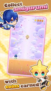 Hatsune Miku Amiguru Jump
