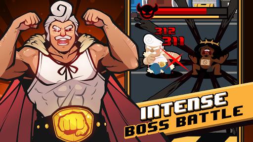 Brawl Quest - Beat Em Up Fighting Action  screenshots 3