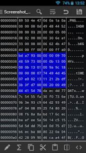 HEX Editor 2.8.3 (MOD + APK) Download 1