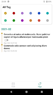 Business - Things & Task Todo 4.6-production Screenshots 2