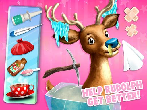 Sweet Baby Girl Christmas 2 5.0.12023 screenshots 9