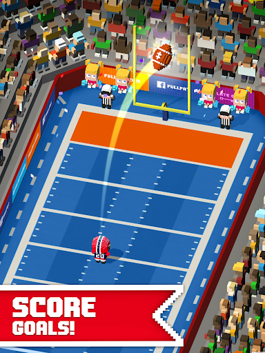 Blocky Football 3.2_460 screenshots 8