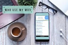 どこでも無料WiFi接続マネージャネットワークマップのおすすめ画像5