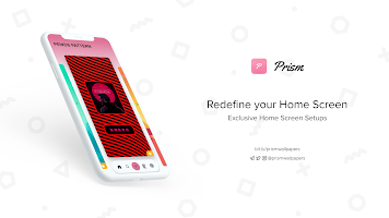 Prism - Exclusive Wallpapers & Setups