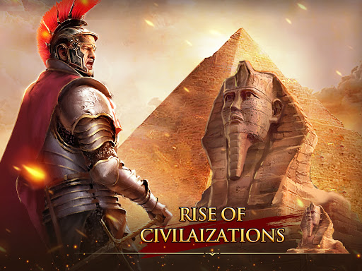 Clash of Empire: Awakened Civilization  screenshots 8
