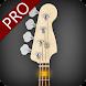 ベースギターチュータープロ-ベースを弾くことを学ぶ - Androidアプリ