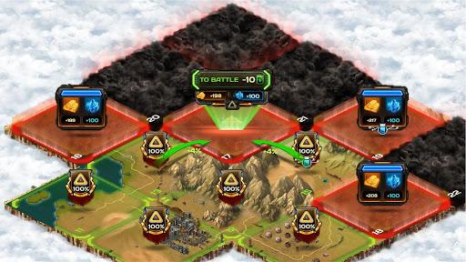 AOD: Art of Defense u2014 Tower Defense Game 2.7.4 screenshots 13