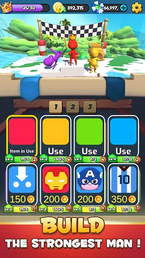 Sea Race 3D - Fun Sports Game Run 3D: Water Subway  Screenshots 7