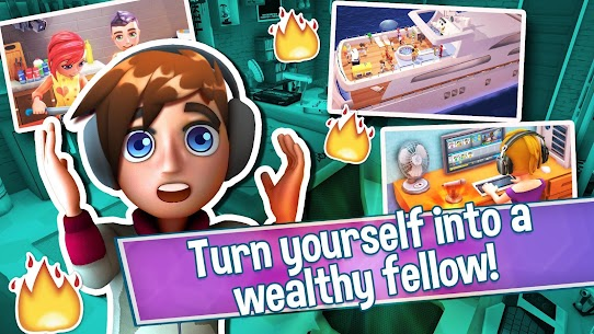 Youtubers Life Mod Apk (Unlimited Banknotes) 8