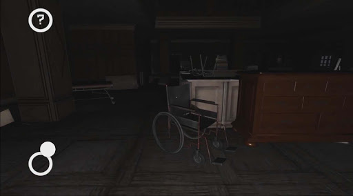 Creepy Evil Granny : Scary Horror Game  screenshots 16