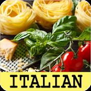 Italian recipes with photo offline
