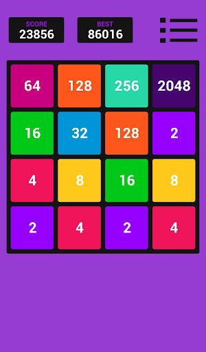 2048 1.6.8 screenshots 8