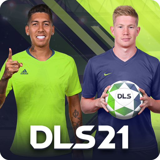 Dream League Soccer 2021 Apps On Google Play