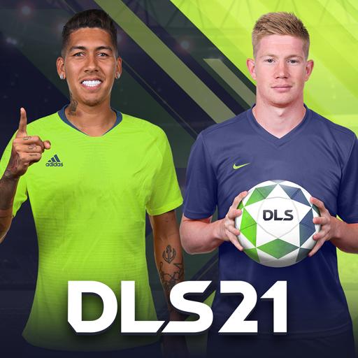 Dream League Soccer 2021 V8.13 Download Apk+Obb