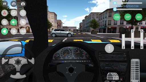 E30 Drift and Modified Simulator screenshots 11