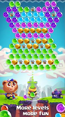 Bubble Shooter:Eliminate Magic  Puzzle Passのおすすめ画像3