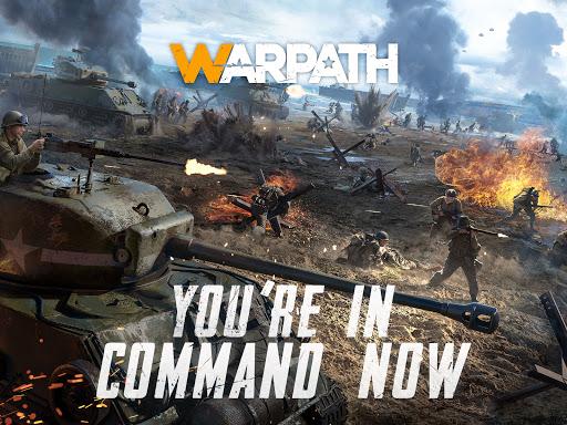 Warpath  screenshots 11
